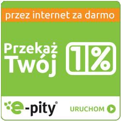 Przekaż Twój 1%